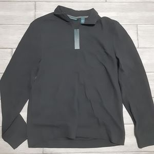 Perry Ellis pullover size medium